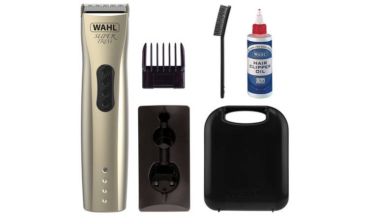 Wahl Super Trim Trimmer Kit