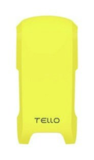Ryze Tello Drone Snap on Top Cover - Yellow