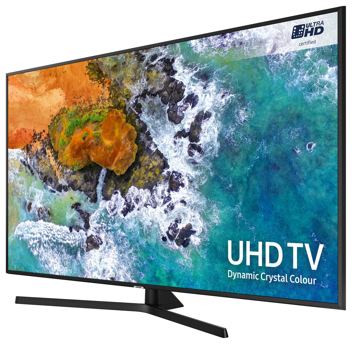 Buy Samsung 55nu7400 55 Inch 4k Uhd Smart Tv With Hdr Televisions