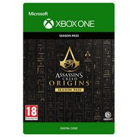 Assassin's Creed Origins Season Pass Xbox Live
