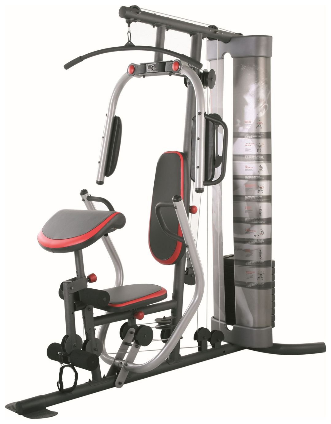 Weider 5500 Multi Gym