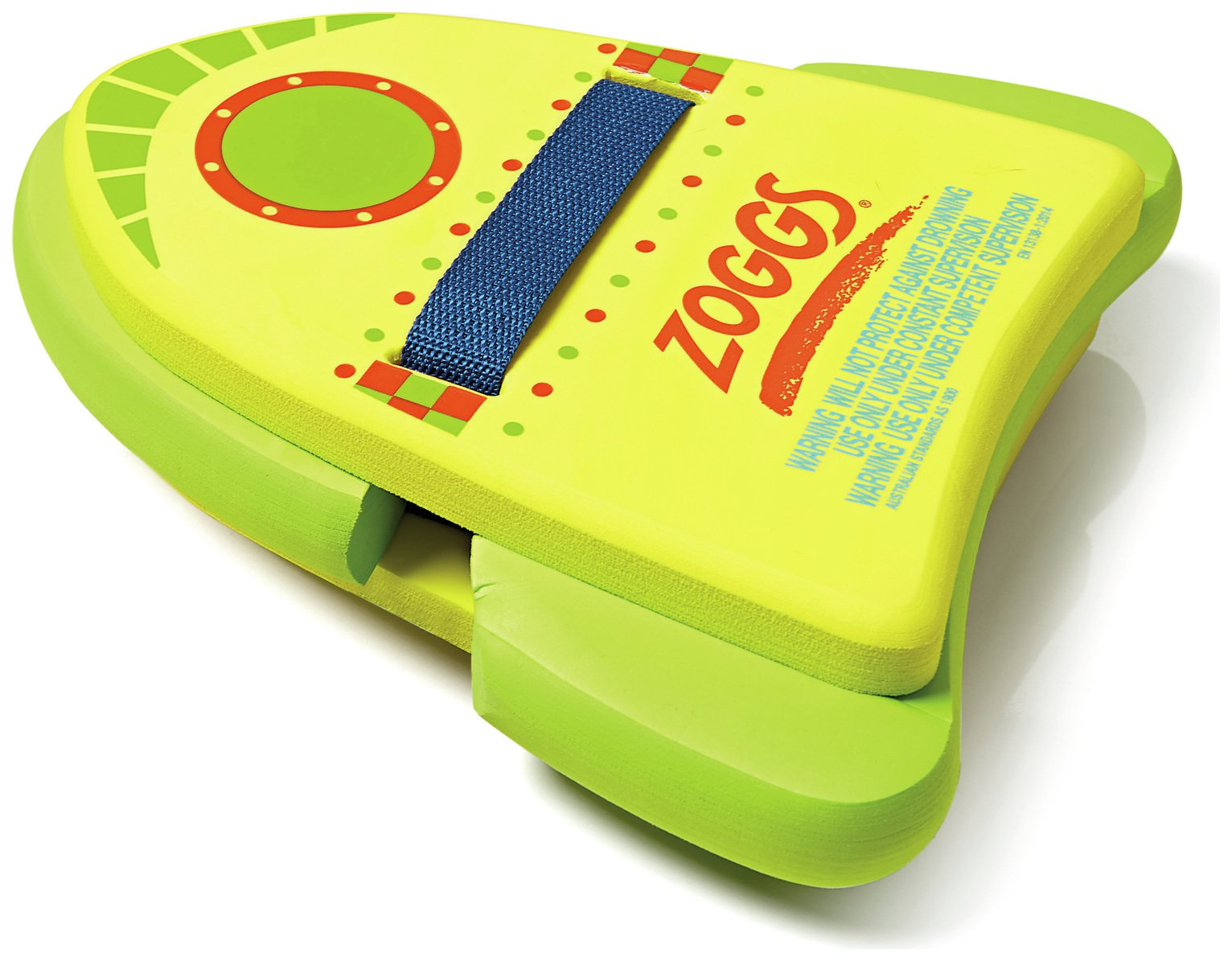 Zoggs Jet Pack 3 in 1 Kickboard
