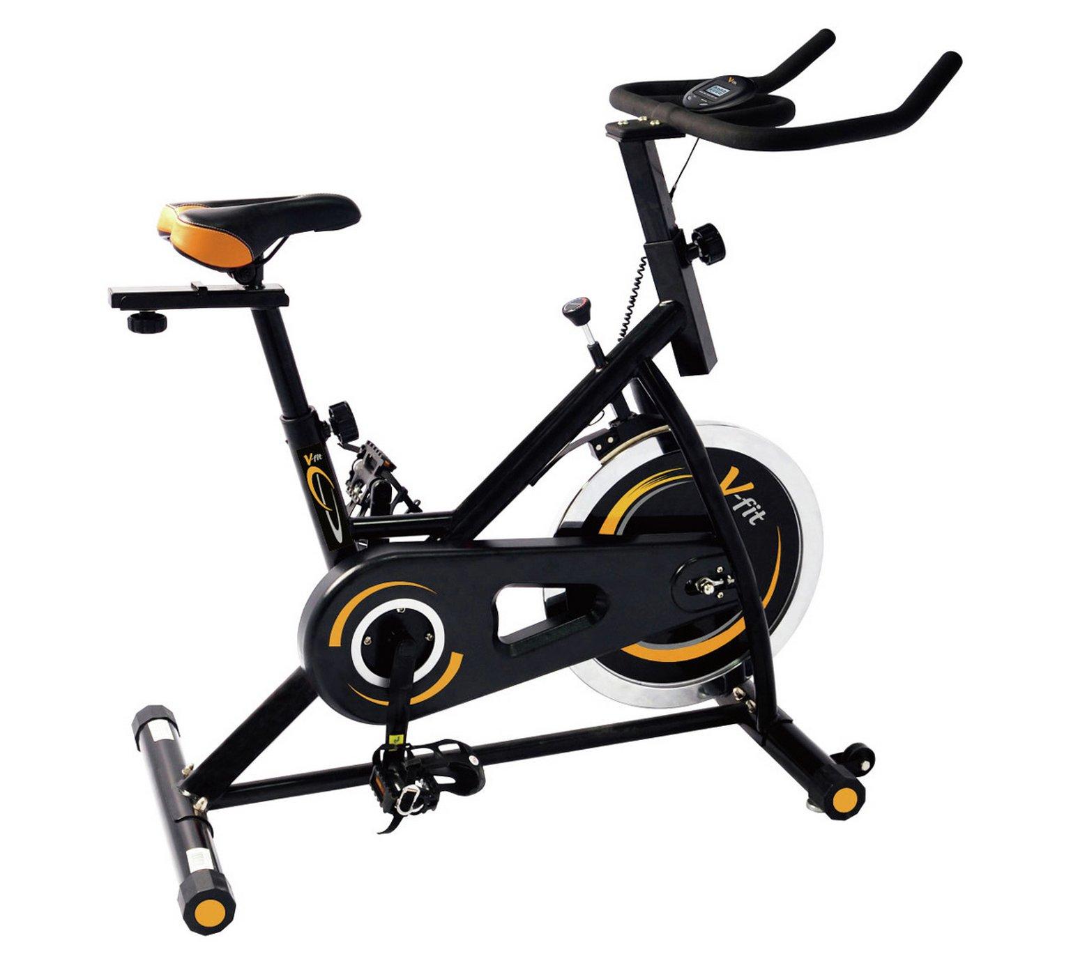 V-Fit ATC161 Aerobic Training Exercise Bike