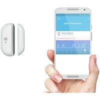 Motorola Smart Single Sensor