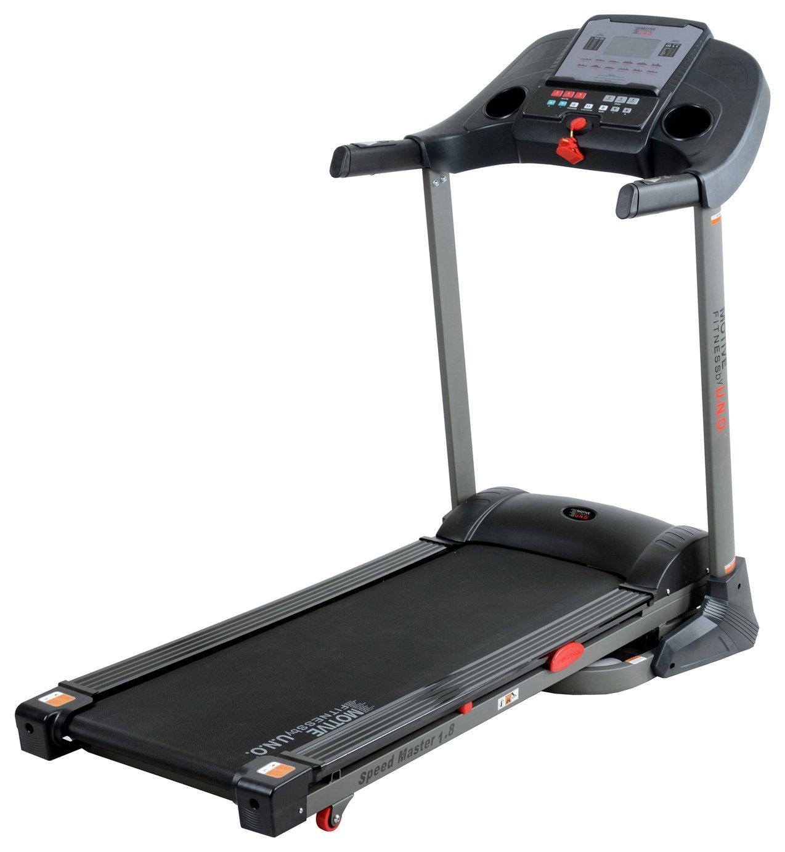 Motivefitness by Uno Speedmaster 1.8 Treadmill