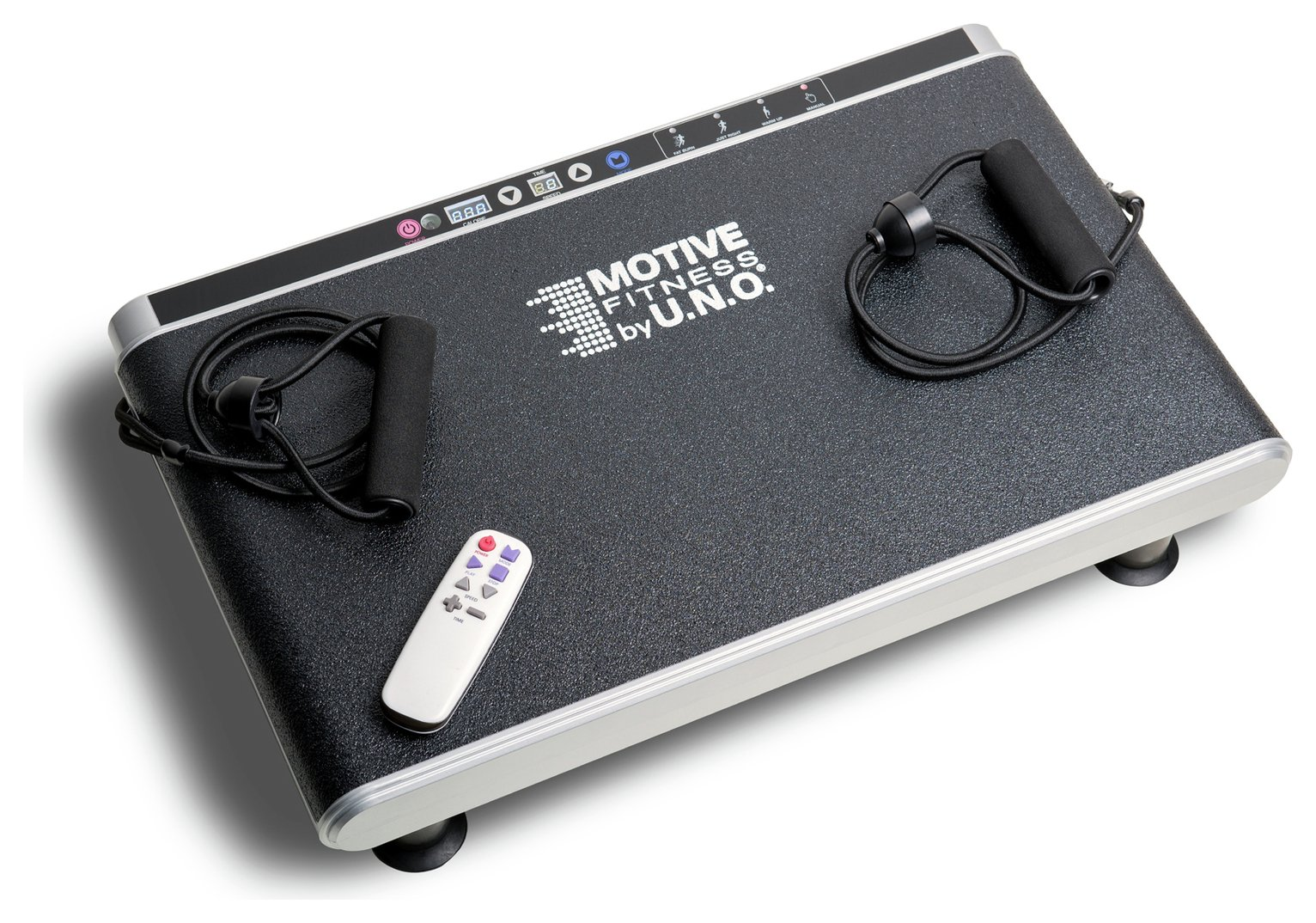 Motivefitness by Uno OP1/30 Vibro Plate Toning System