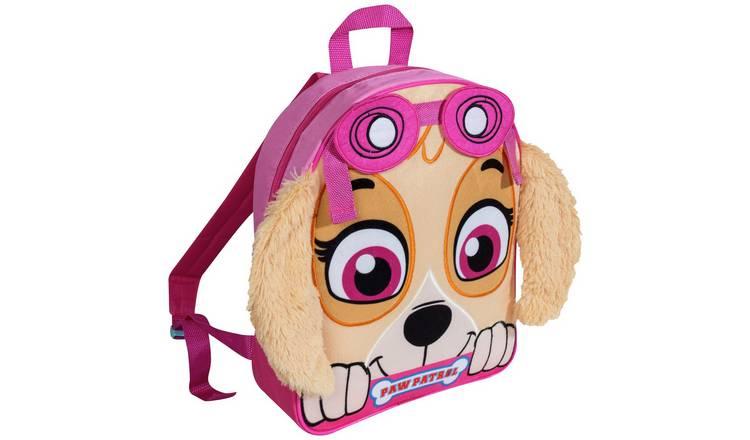Buy PAW Patrol Skye 8L Backpack | Kids luggage | Argos