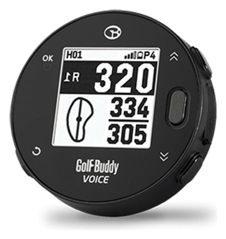 Image of GolfBuddy GPS Voice X
