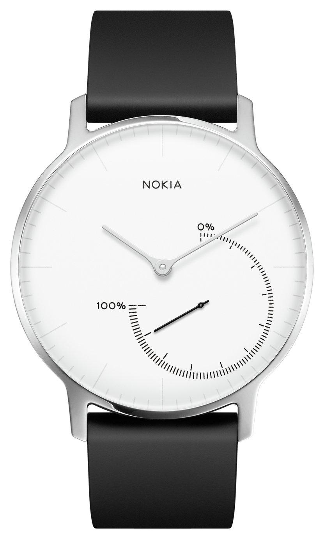 Nokia Steel Smart Watch - White