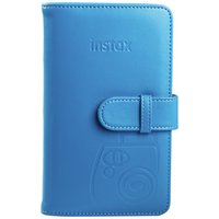 Instax La Porta Mini 9 Photo Album - Colbalt Blue