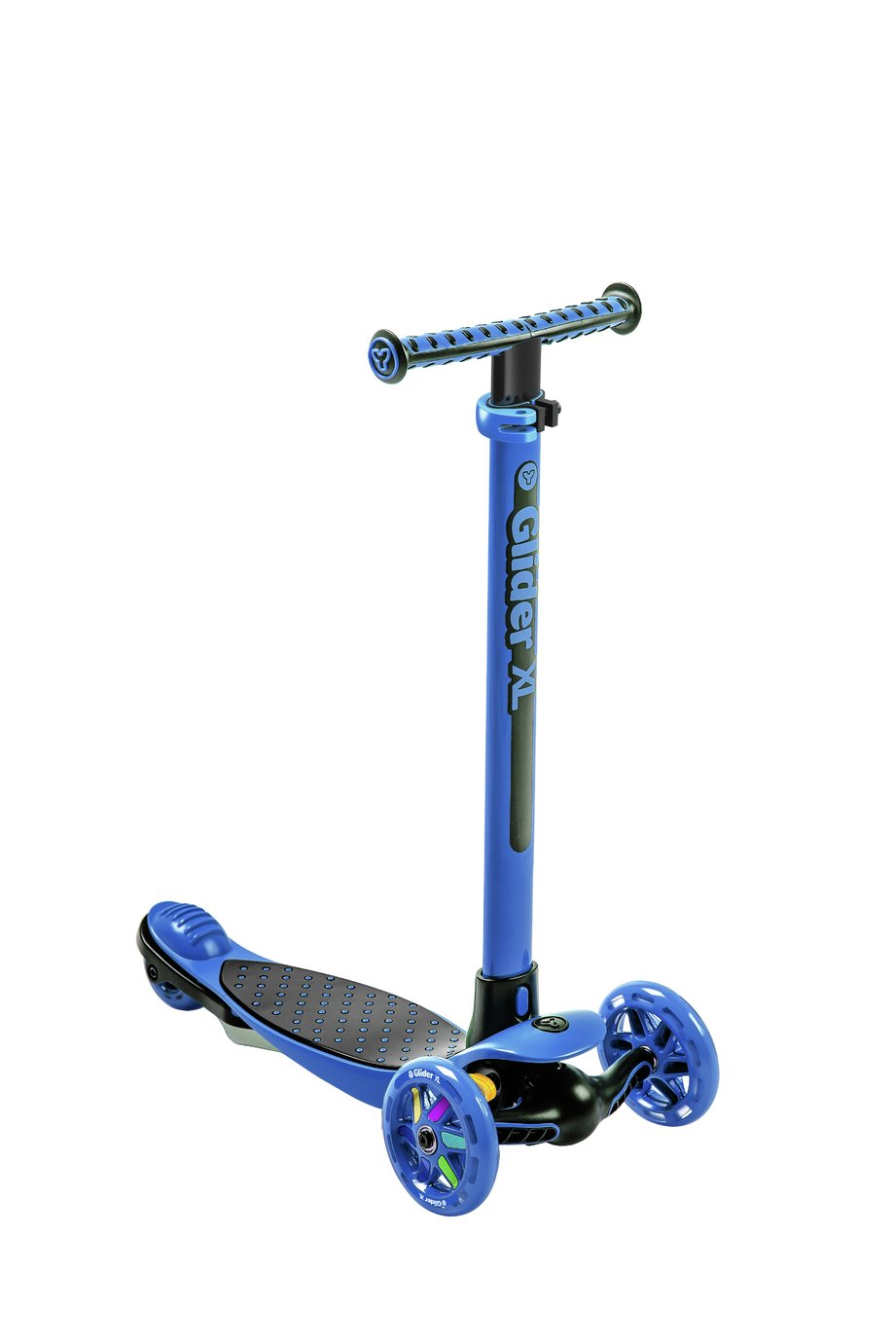 YGlider XL Scooter - Blue
