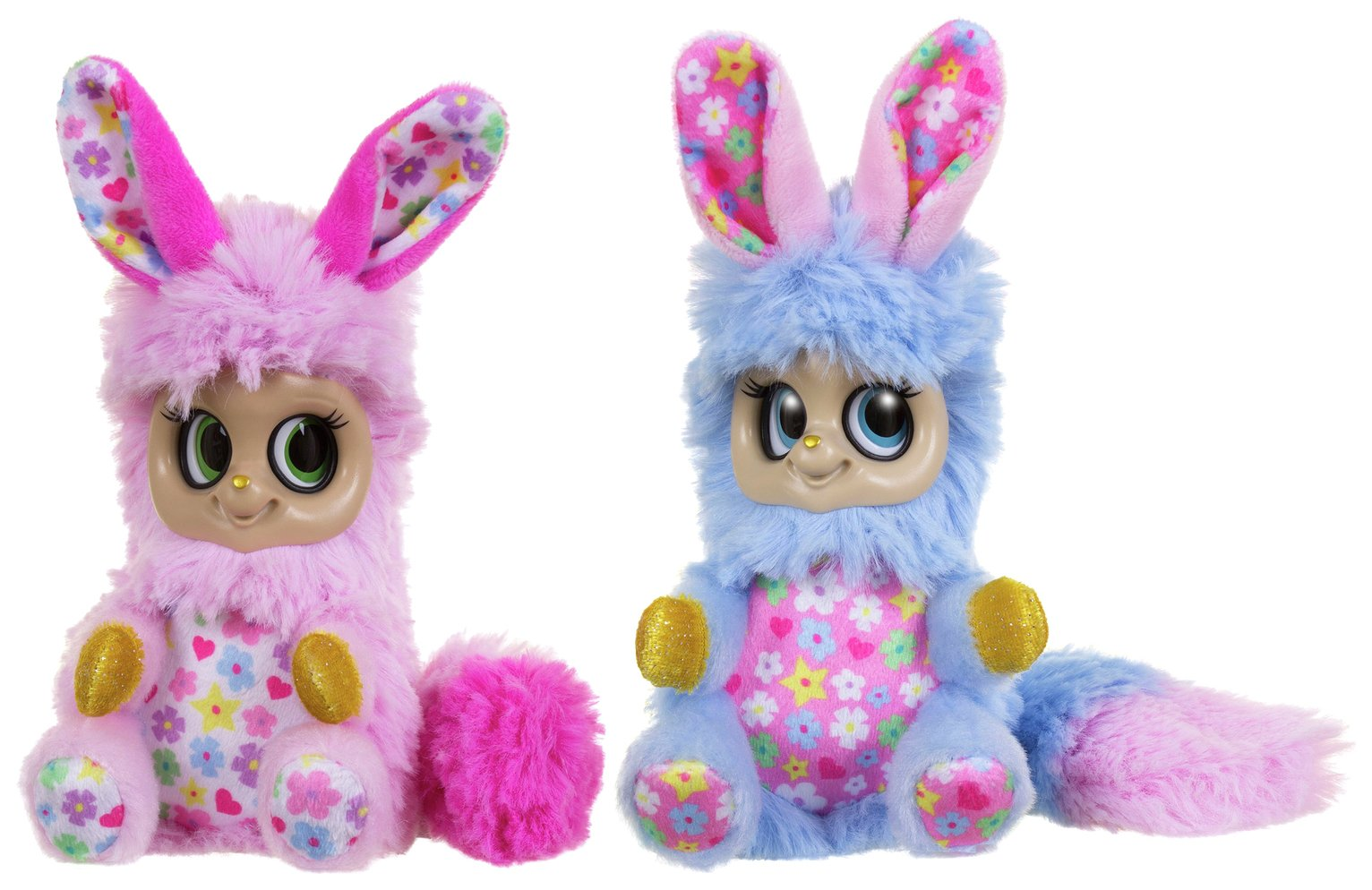 Image of Bush Baby World Blossom Meadow Twin Pack