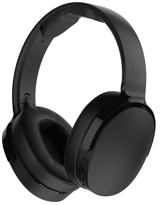 Skullcandy Hesh 3 Wireless Over-Ear Headphones - Black