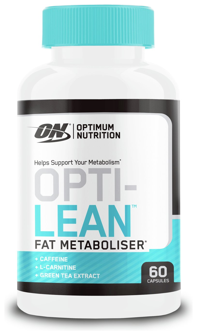 Optimum Nutrition Opti-Lean Fat Metaboliser