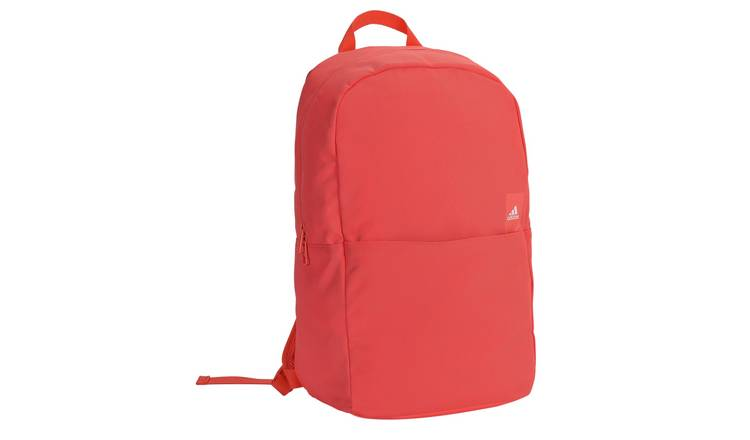 Buy Adidas Classic Backpack - Coral