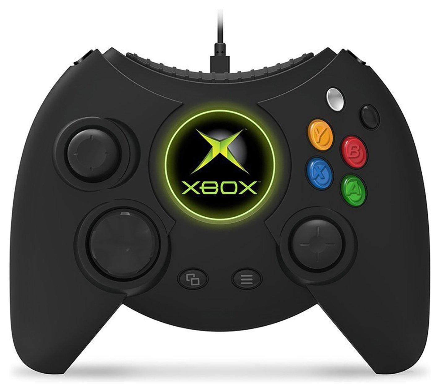 Duke Licensed Xbox One Controller - Black