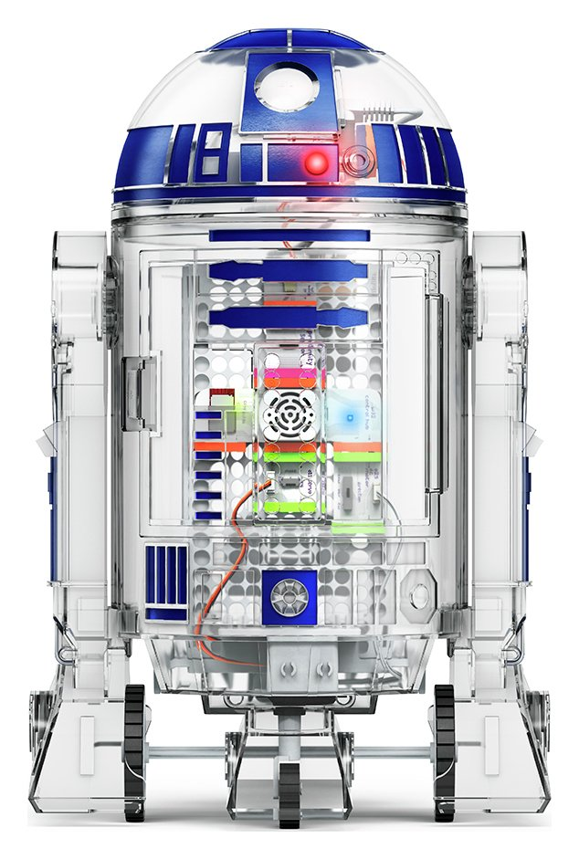 Image of LittleBits Star Wars Droid Inventor Kit
