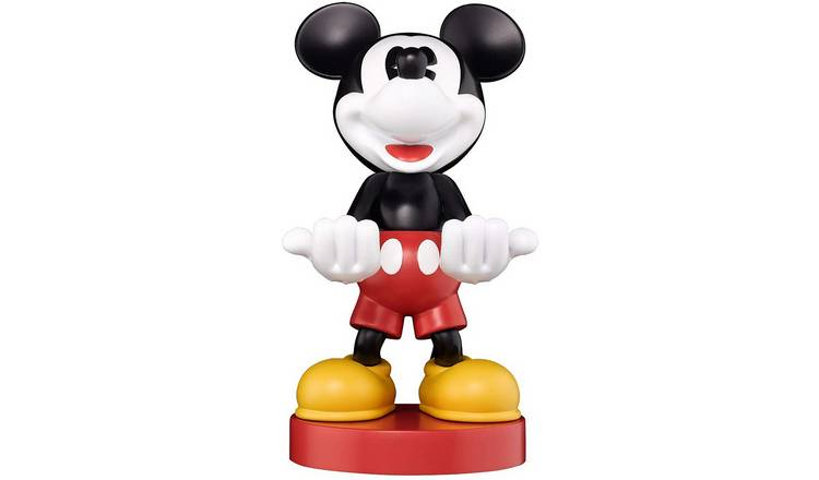 Cable Guy Device Holder - Mickey Mouse