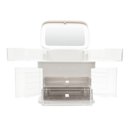 Rio Ultimate Beauty Storage Vanity Case