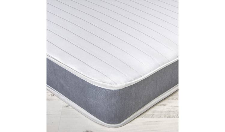 Argos Home Devon Shorty Mattress