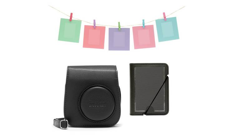 Instax Mini 11 Accessory Kit - Grey