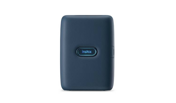Instax Mini Link Smartphone Printer - Navy