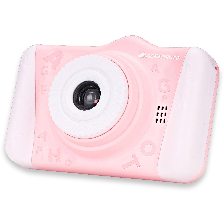 AGFA REALIKIDS CAM 2 ARKC2PK Digital Camera