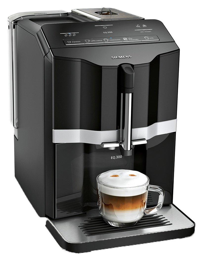 Siemens EQ300 Bean To Cup Coffee Machine