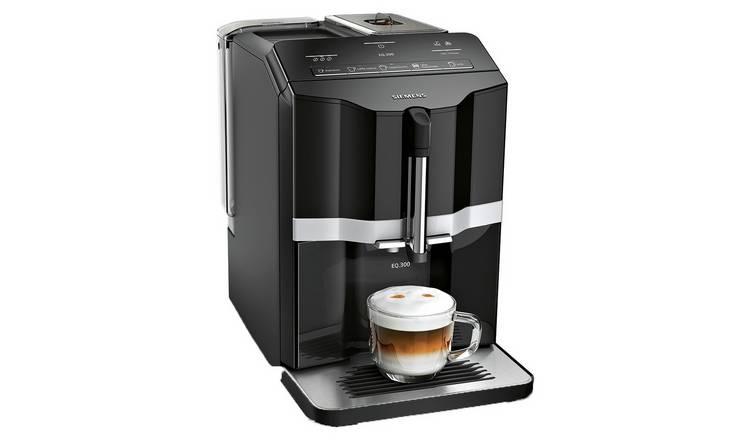 Buy Siemens Eq300 Bean To Cup Coffee Machine Coffee Machines Argos