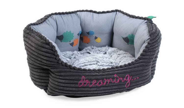 Zoon Hoglets Dreaming Oval Bed