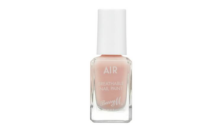 Barry M Air Breathable Nail Paint Cupcake