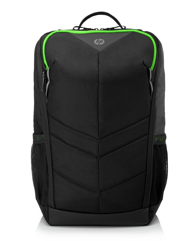 HP Pavilion 400 15.6 Inch Gaming Laptop Backpack - Black