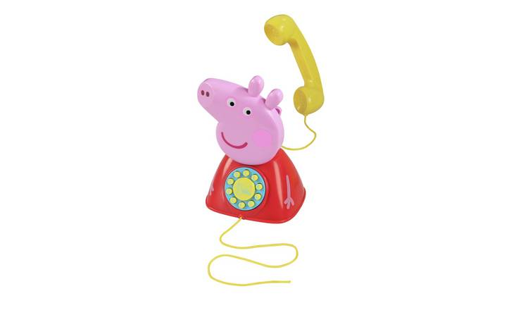 Peppa Pig Peppa's Phone Activity Toy