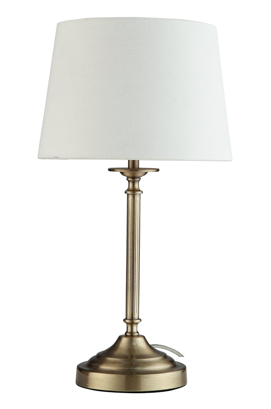Argos Home Artisan Touch Table Lamp