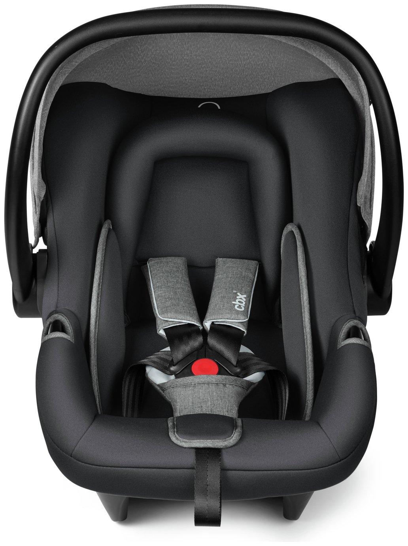 CBX Shima Group 0+ Car Seat – Comfy Grey 2019