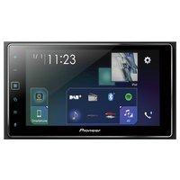 Pioneer 6.2 Inch Touchscreen DAB Radio