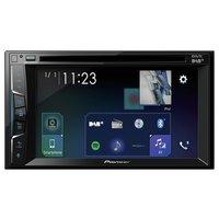 Pioneer AVH-Z3100DAB 6.2 Inch Touchscreen DAB Radio