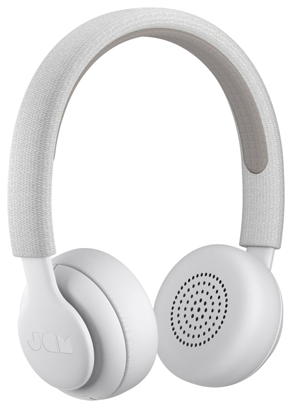 Jam Been There In-Ear Wireless Headphones - Grey
