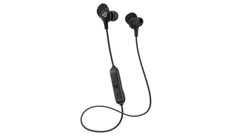 e8ec4f03b0a JLab Jbuds Pro Wireless In-Ear Headphones - Black814/4171