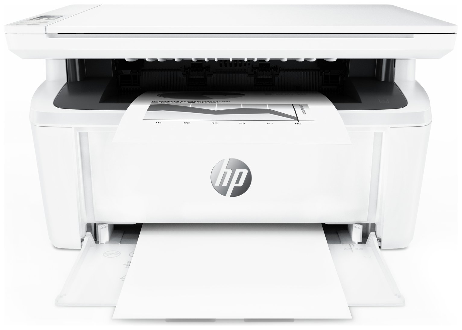 HP LaserJet Pro M28w Mono Laser Printer