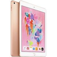 iPad 2018 6th Gen 9.7 Inch Wi-Fi 32GB- Gold