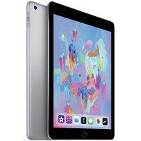 iPad 2018 6th Gen 9.7 Inch Wi-Fi 128GB- Space Grey