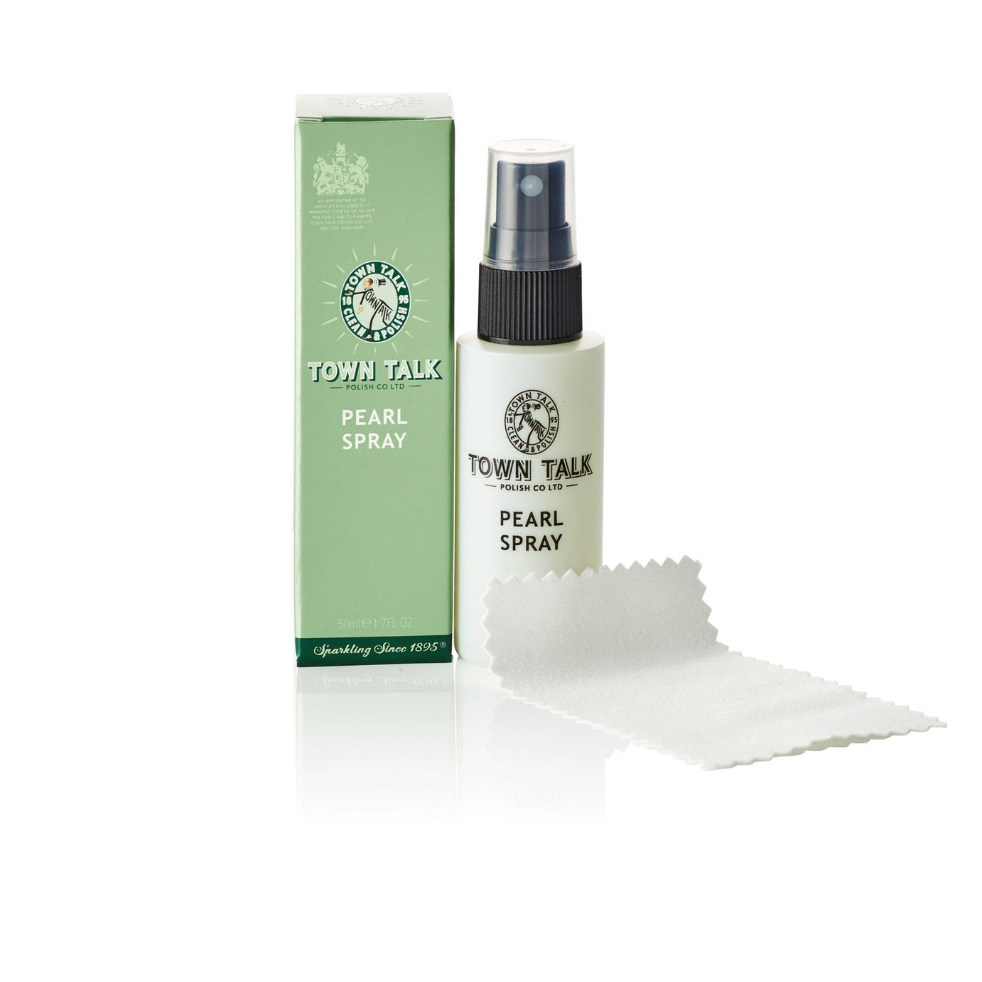 Town Talk Pearl Cleaning Spray