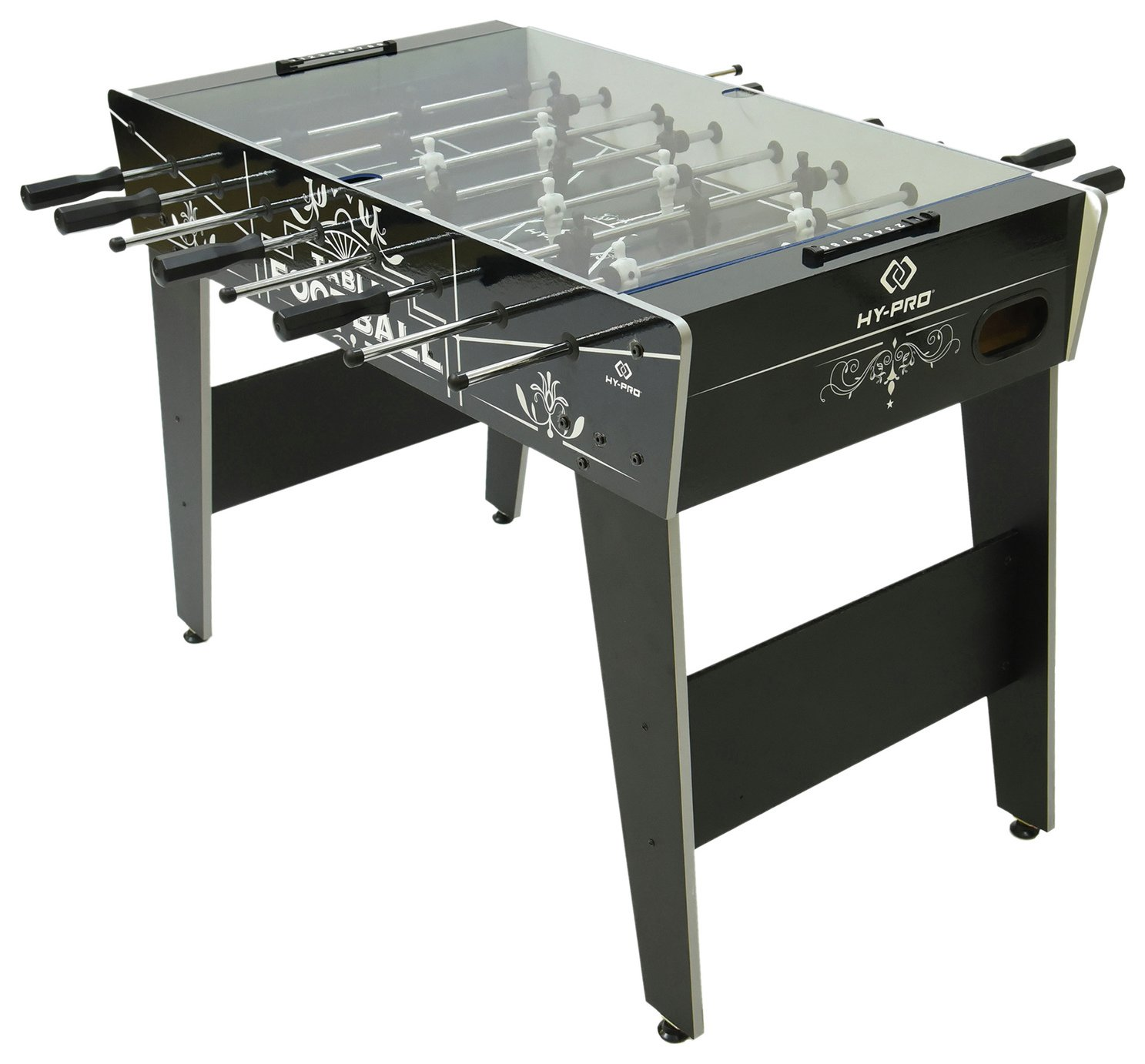 Hy-Pro Challenger Arcade Style Football Table