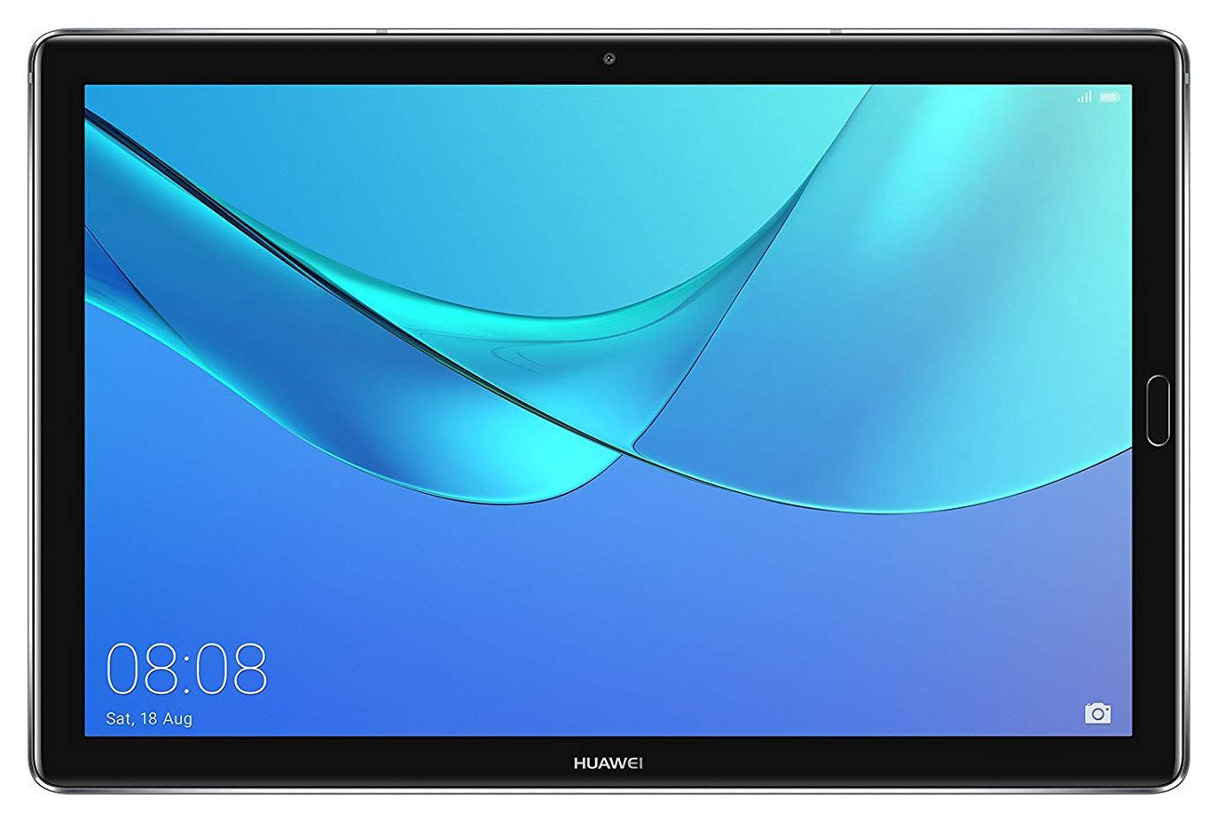 Huawei MediaPad M5 10 Inch 32GB Tablet - Grey