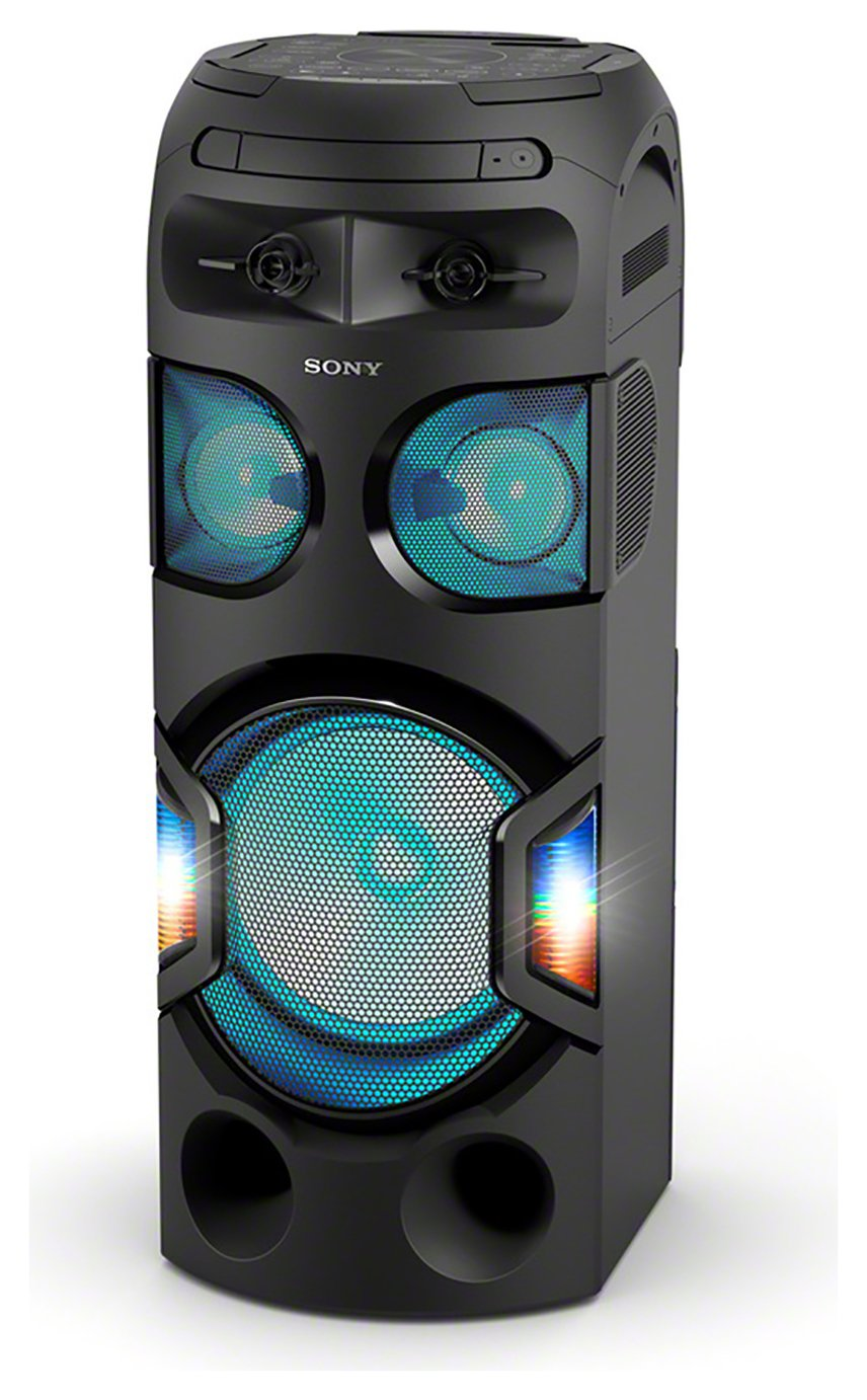 Sony MHC-V71D High Power Speaker