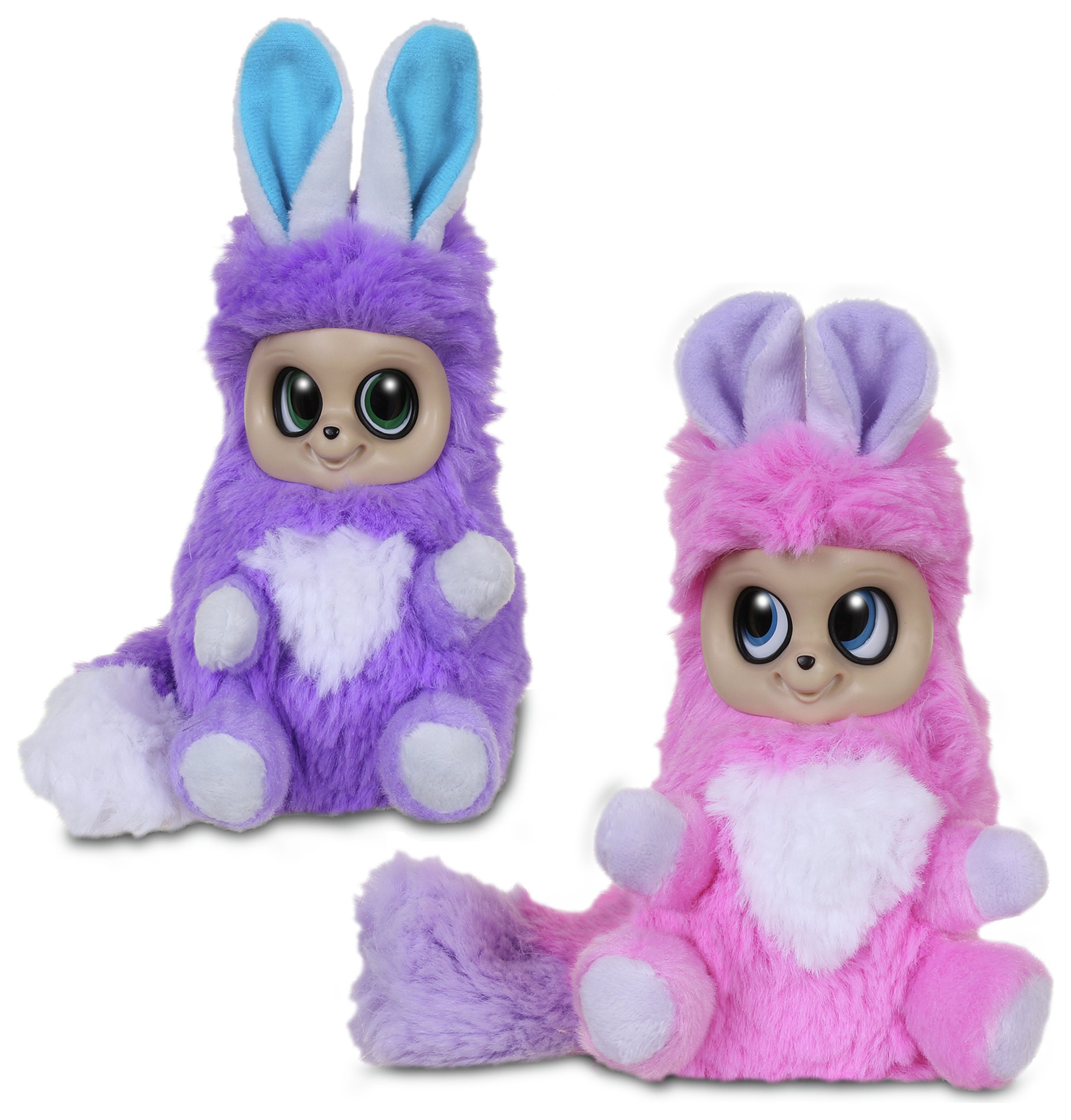 Image of Bush Baby World Dreamstars Twin Pack