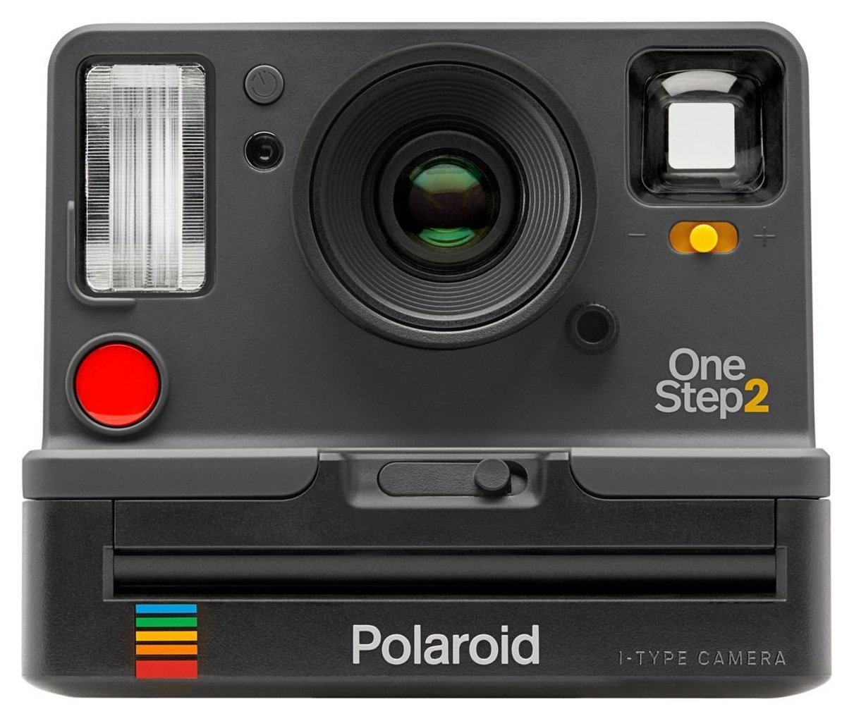 Polaroid OneStep 2 Instant Camera - Black