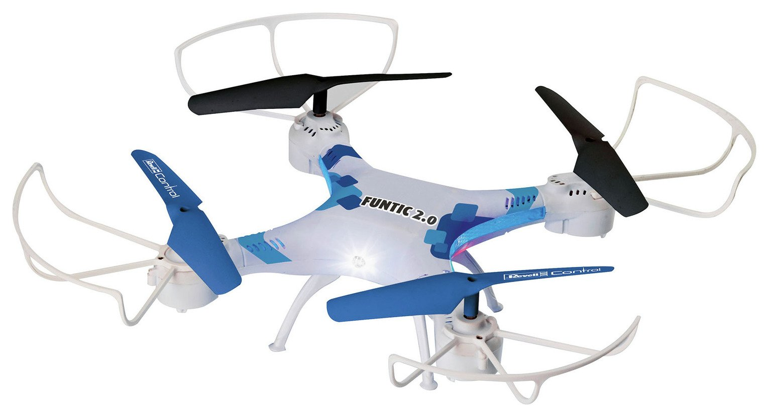 Revell Funtic 2.0 Quadcopter Drone