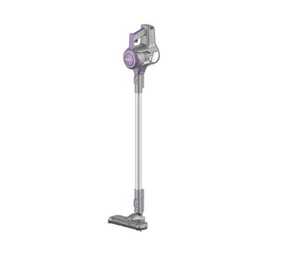 Bush VHS01A17Z Cordless Handstick Vacuum Cleaner